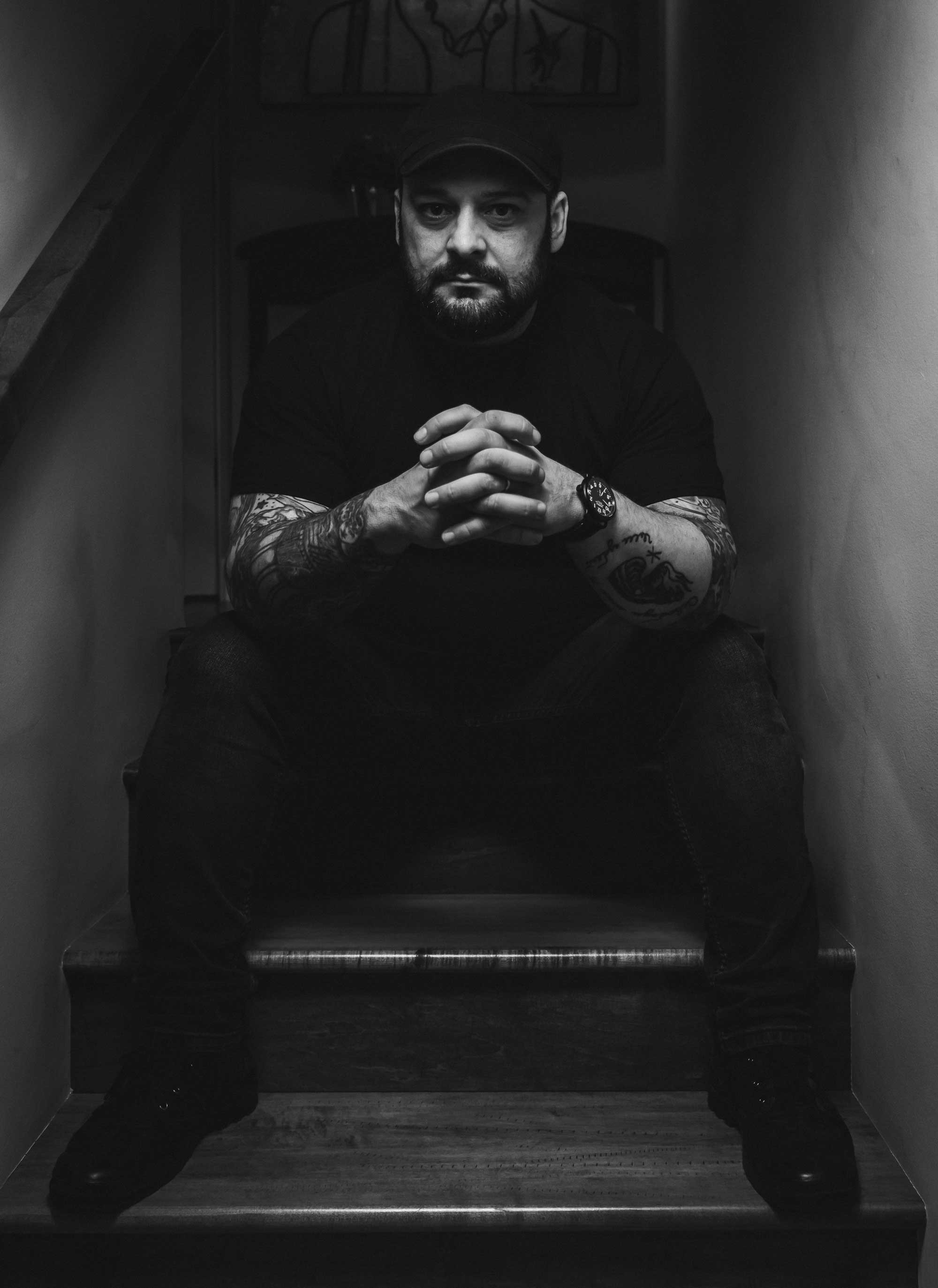 Christian Picciolini Biography