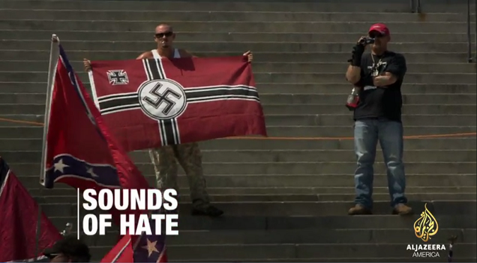 Sounds of Hate