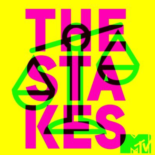 The Stakes Podcast logo
